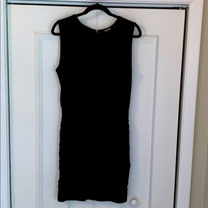 DKNY Little black dress Sz: M